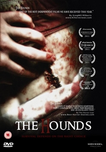 The Hounds - Poster / Capa / Cartaz - Oficial 1