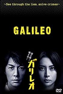 Galileo (1ª Temporada) - Poster / Capa / Cartaz - Oficial 8