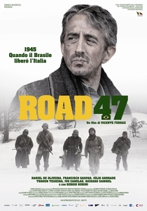 A Estrada 47 - Poster / Capa / Cartaz - Oficial 2