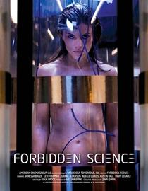 Forbidden Science - Poster / Capa / Cartaz - Oficial 1