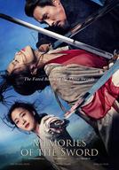 Memories of the Sword (Hyubnyeo, Kalui Kieok)