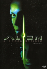 Alien - A Ressurreição - Poster / Capa / Cartaz - Oficial 2