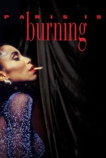 Paris is Burning - Poster / Capa / Cartaz - Oficial 8