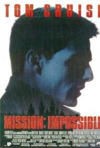 Missão: Impossível - Poster / Capa / Cartaz - Oficial 4