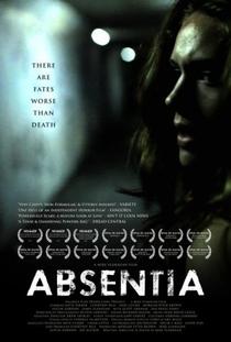 Absentia - Poster / Capa / Cartaz - Oficial 1