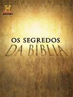 Os Segredos da Bíblia - Poster / Capa / Cartaz - Oficial 1