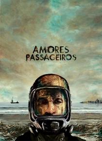 Amores Passageiros - Poster / Capa / Cartaz - Oficial 1