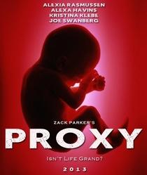 Proxy - Poster / Capa / Cartaz - Oficial 3