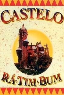 Castelo Rá-Tim-Bum (3ª Temporada) - Poster / Capa / Cartaz - Oficial 2