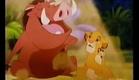 O Rei Leão  - Trailer de 1994