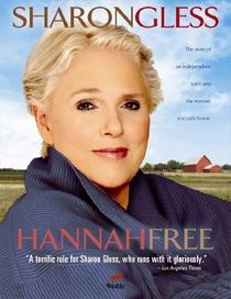 Hannah Free - Poster / Capa / Cartaz - Oficial 1