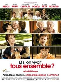 E Se Vivêssemos Todos Juntos? - Poster / Capa / Cartaz - Oficial 1