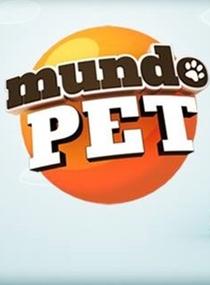 Mundo Pet - Poster / Capa / Cartaz - Oficial 1