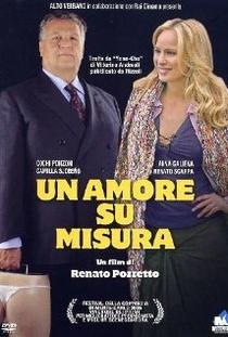 Un Amore Su Misura - Poster / Capa / Cartaz - Oficial 1