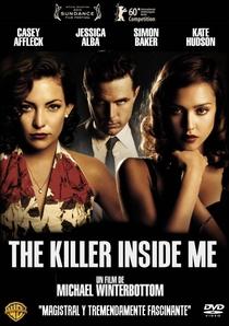 O Assassino em Mim - Poster / Capa / Cartaz - Oficial 9