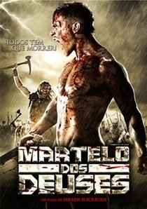 Martelo dos Deuses - Poster / Capa / Cartaz - Oficial 6