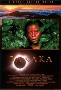 Baraka - Um Mundo Além das Palavras - Poster / Capa / Cartaz - Oficial 1