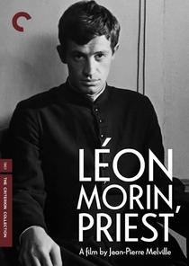 Leon Morin, o Padre - Poster / Capa / Cartaz - Oficial 1