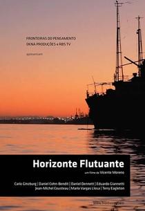 Horizonte Flutuante - Poster / Capa / Cartaz - Oficial 1