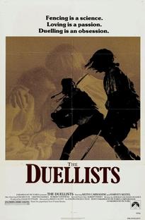 Os Duelistas - Poster / Capa / Cartaz - Oficial 1