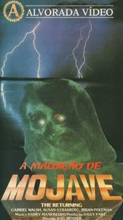 A Maldição de Mojave - Poster / Capa / Cartaz - Oficial 3