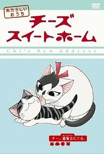 Chi's Sweet Home (2ª Temporada) - Poster / Capa / Cartaz - Oficial 5