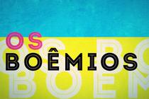 Os Boêmios  - Poster / Capa / Cartaz - Oficial 1