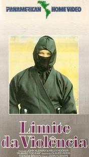 Limite da Violência - Poster / Capa / Cartaz - Oficial 1