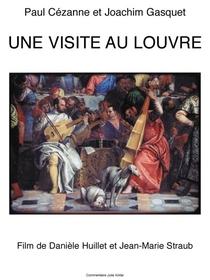 Uma Visita ao Louvre - Poster / Capa / Cartaz - Oficial 1