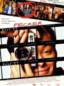 Pecker - Poster / Capa / Cartaz - Oficial 2