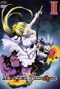 Murder Princess - Poster / Capa / Cartaz - Oficial 4
