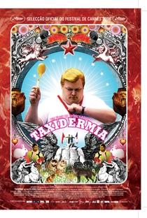 Taxidermia - Poster / Capa / Cartaz - Oficial 5