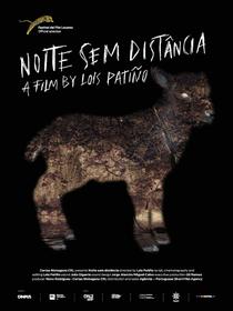 Noite Sem Distância - Poster / Capa / Cartaz - Oficial 1