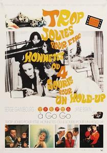 Bonitas demais para serem honestas - Poster / Capa / Cartaz - Oficial 3