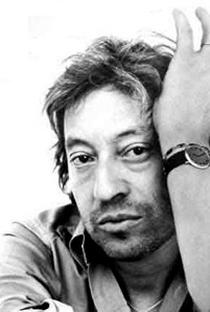 Serge Gainsbourg - Poster / Capa / Cartaz - Oficial 1