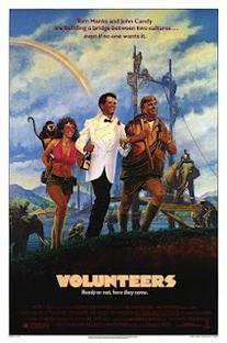 Os Voluntários da Fuzarca - Poster / Capa / Cartaz - Oficial 1