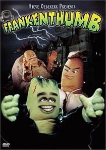 Frankenthumb - Poster / Capa / Cartaz - Oficial 1