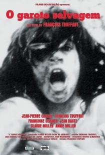 O Garoto Selvagem - Poster / Capa / Cartaz - Oficial 5