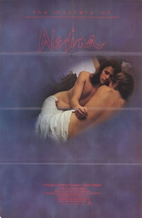 The Mystery of Alexina - Poster / Capa / Cartaz - Oficial 1