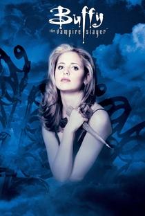Buffy, a Caça-Vampiros (1ª Temporada) - Poster / Capa / Cartaz - Oficial 4