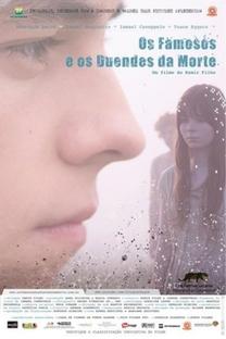 Os Famosos e os Duendes da Morte - Poster / Capa / Cartaz - Oficial 2
