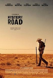 Mystery Road - Poster / Capa / Cartaz - Oficial 1