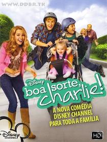 Boa Sorte, Charlie! (1ª Temporada) - Poster / Capa / Cartaz - Oficial 3