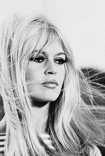 Brigitte Bardot - Poster / Capa / Cartaz - Oficial 20