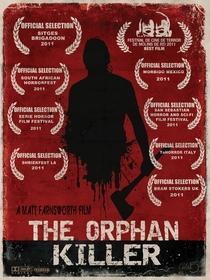 The Orphan Killer - Poster / Capa / Cartaz - Oficial 4