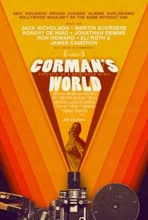 O Mundo de Corman: Aventuras de um rebelde de Hollywood - Poster / Capa / Cartaz - Oficial 7