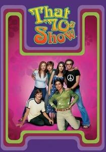 That '70s Show (5ª Temporada) - Poster / Capa / Cartaz - Oficial 2
