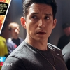 Agents of SHIELD: Revelada a primeira imagem de Gabriel Luna como Motoqueiro Fantasma, confira
