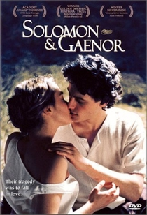 Solomon e Gaenor - Poster / Capa / Cartaz - Oficial 1