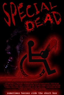 Special Dead - Poster / Capa / Cartaz - Oficial 1